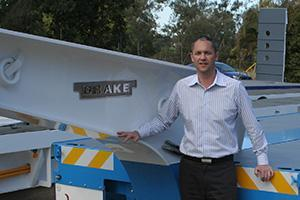 Khali Lake appointed as General Manager
