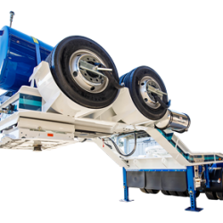 O'Phee Trailers dolly