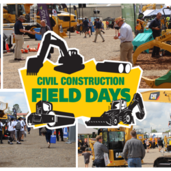 Civil Construction FIeld Days
