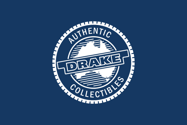 Drake Collectibles History