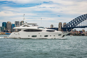 SunSeeker East Coast Australia