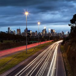 Future of Australian Transport Infrastructure to 2040 and beyond