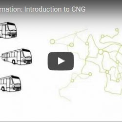 Is natural gas the future of the transport industry?