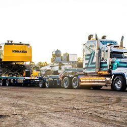 Mactrans Steers into Drake's Trailers