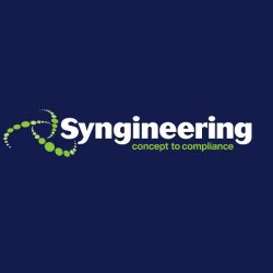 We rely on Syngineering for safe, certified equipment