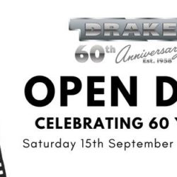 The Drake Group Open Day