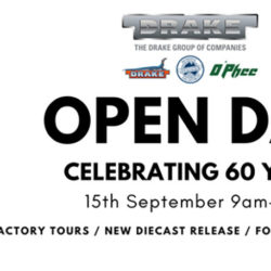 The countdown is on for The Drake Group Open Day