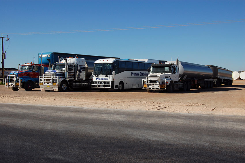 The road ahead for the trucking industry (part one)