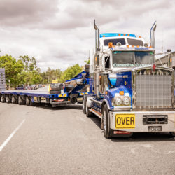 Customer In Focus: Smc Heavy Haulage